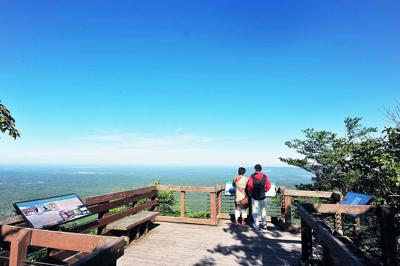 Mount Cheaha