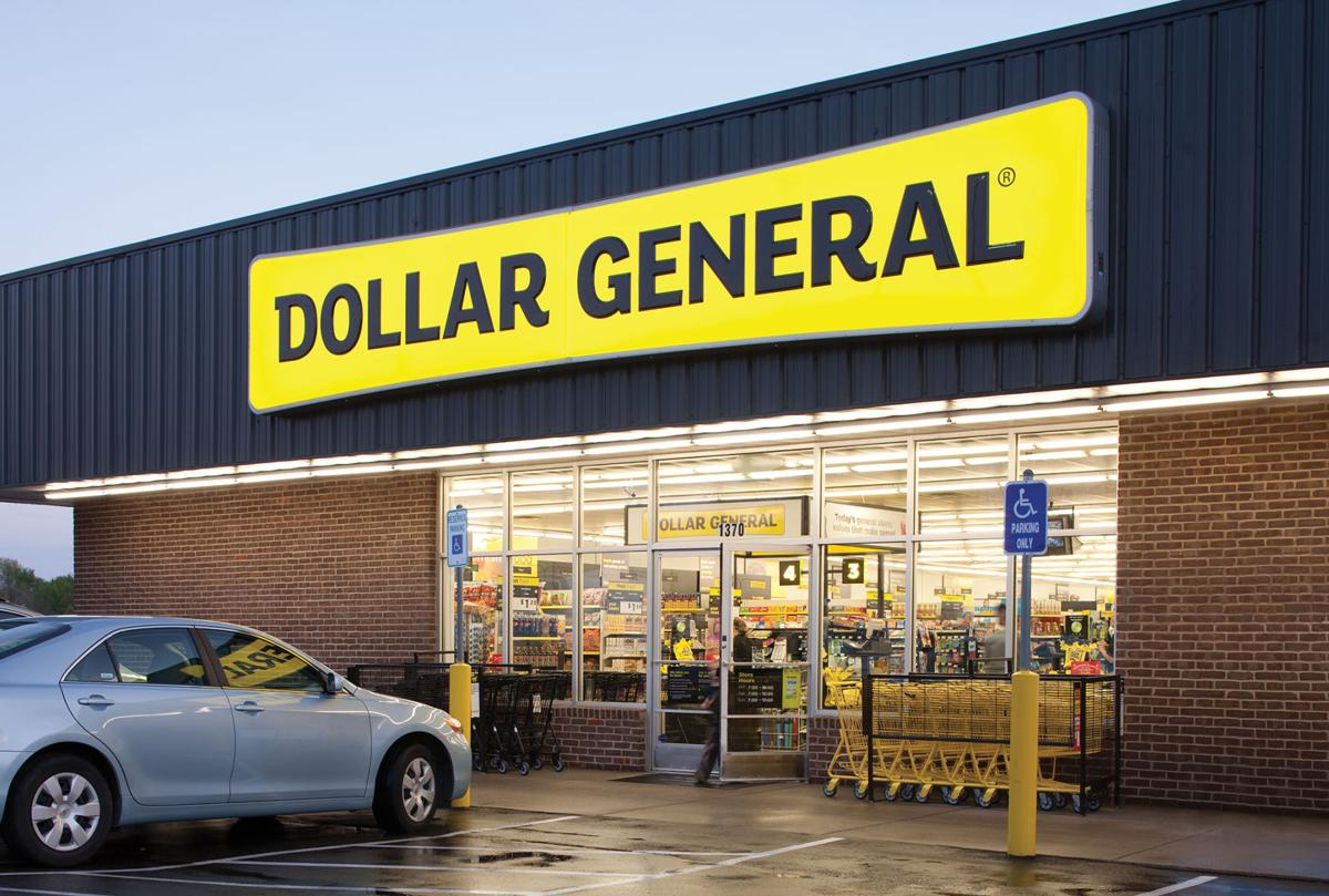 Dollar General Remodel Adds Produce And Expanded Products In