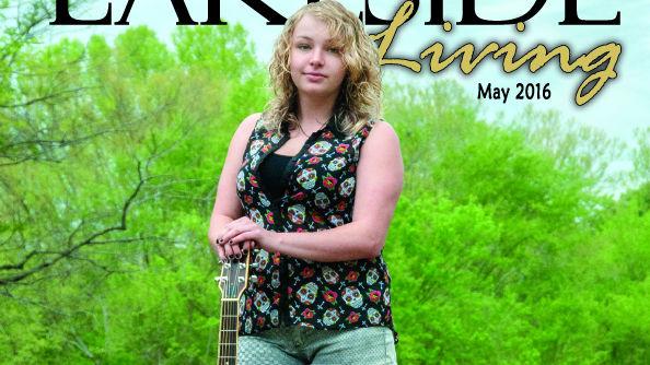 Lakeside - May 2016