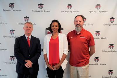 Sylacauga names Destiny Frazier new girls varsity basketball coach