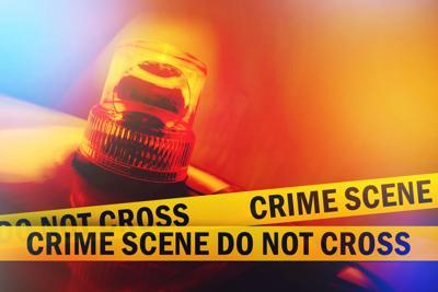Crime scene tape teaser