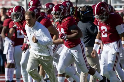 Why a Citrus Bowl date in Orlando could still be in the cards for Alabama