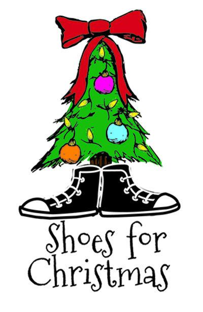 Christmas Shoe Tree.Daily Home St Clair Times Launch 2018 Shoes For Christmas