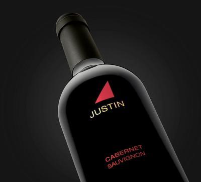 Justin wine