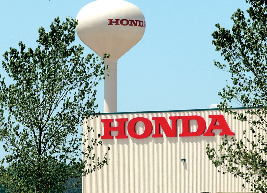 BREAKING: Honda plans to build $85 million expansion at Lincoln plant