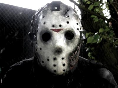 Как выбирать фильм ужасов