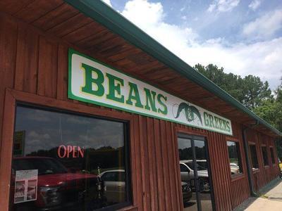 beans and greens gadsden