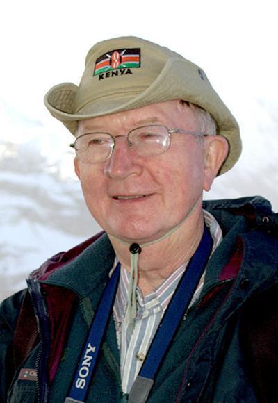 Lee Messer