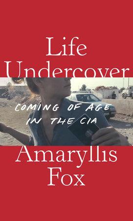 'Life Undercover'