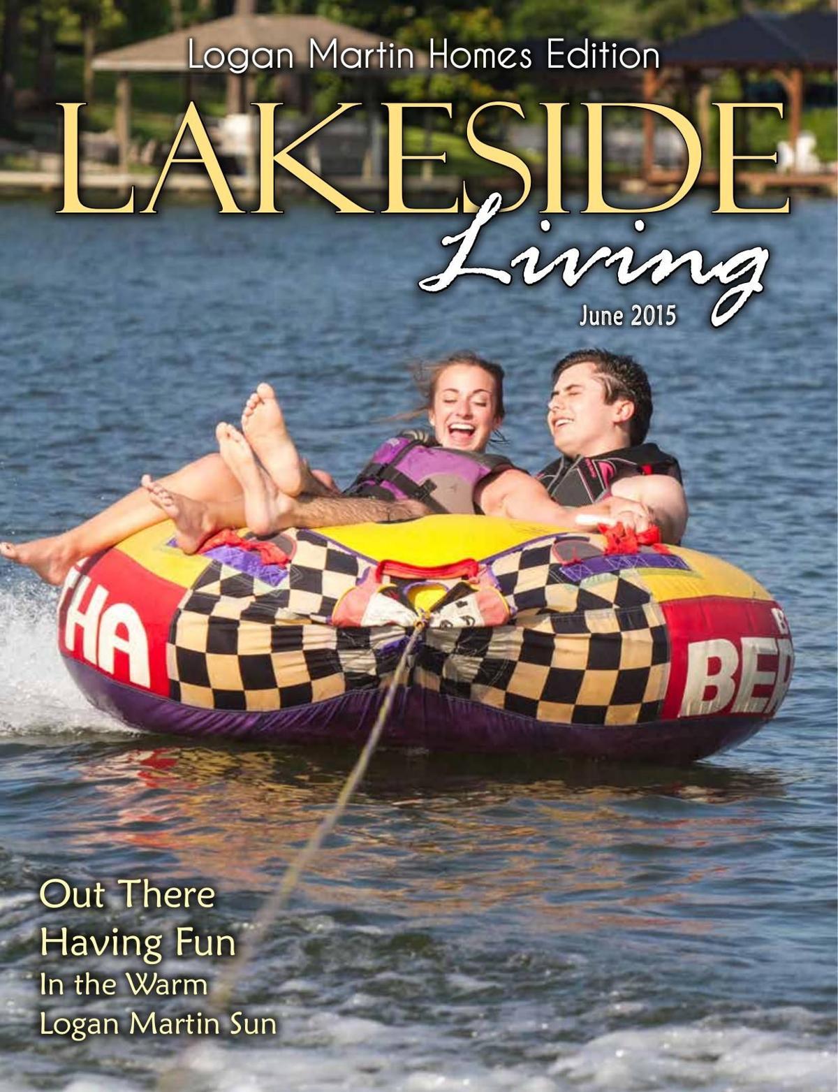 Lakeside - June 2015