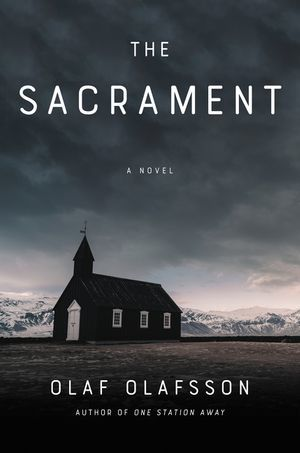 'The Sacrament'