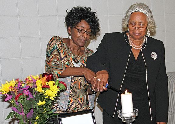 City celebrates Black History
