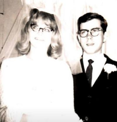 Tim and Linda (Mosley) Vanderploeg