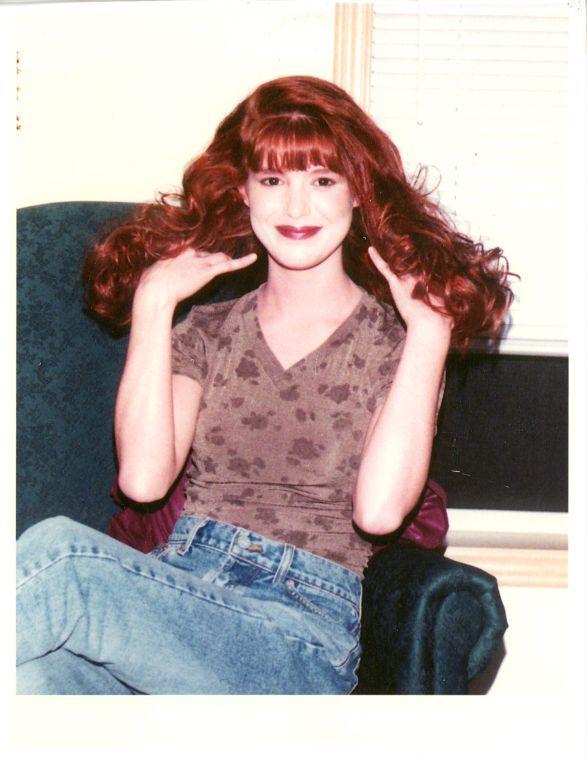Deborah Lynn Smith Kirkpatrick