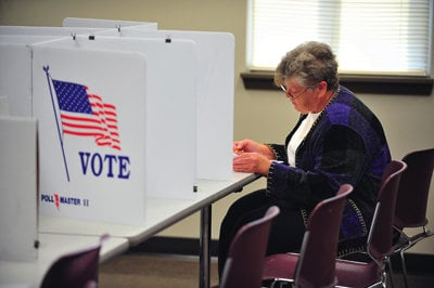 Voting Rights Act in the crosshairs: Supreme Court expected to rule this month