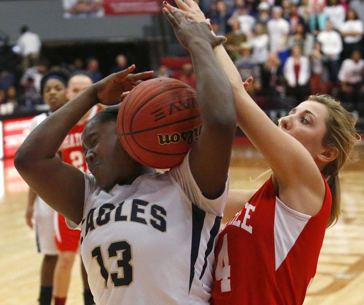 Prep Basketball: County Tournament Jacksonville vs ...
