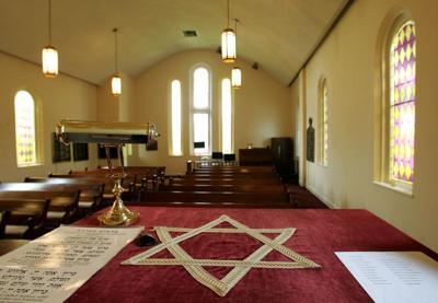 Temple Beth El tp