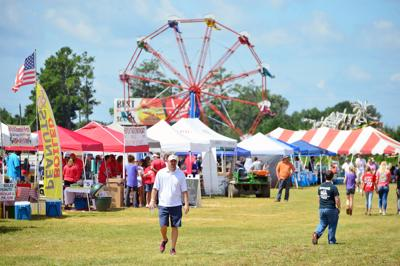 Cleburne County Fair BW 11.JPG