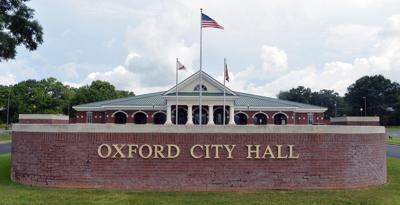 Oxford City Hall