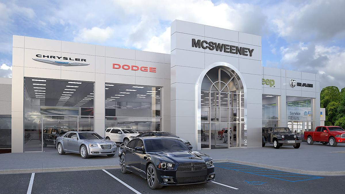 New car dealership planned for Pell City
