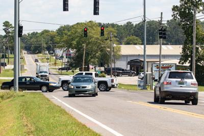 Pell City applies for grant for intersection
