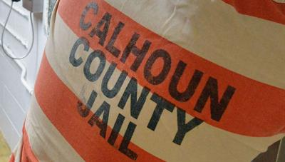 Calhoun County Jail teaser