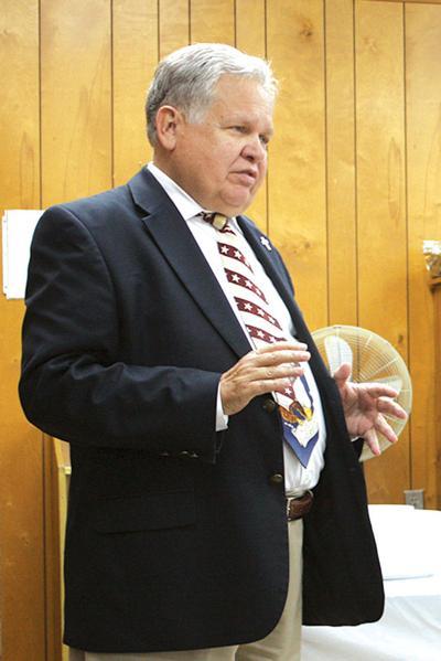 State Auditor, Sylacauga native Jim Zeigler