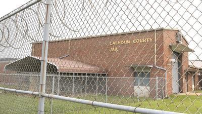 Calhoun County Jail teaser