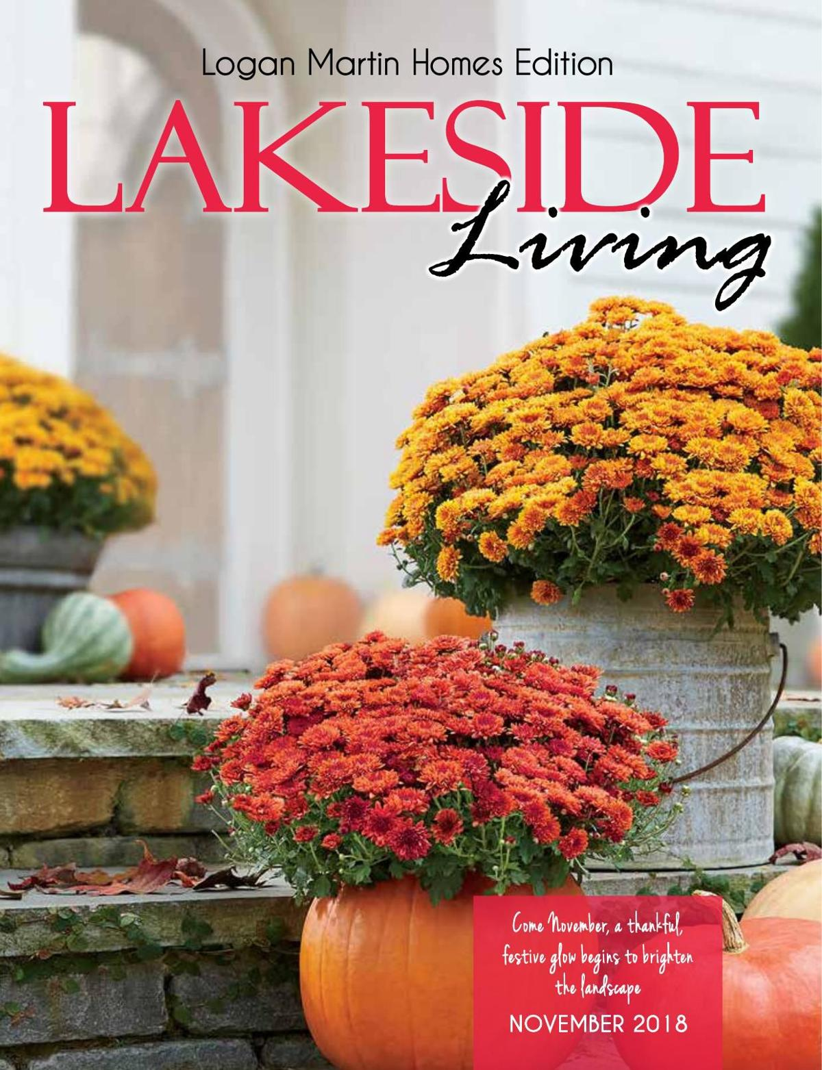 Lakeside Living November 2018
