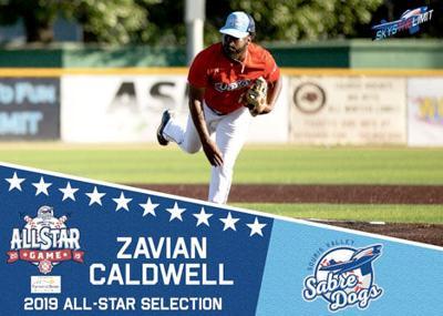 Zay's an all-star
