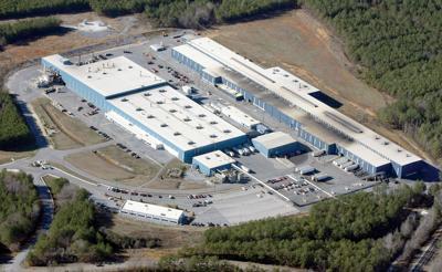 Nemak Alabama will add 85 to 100 new jobs between 2017 and 2020