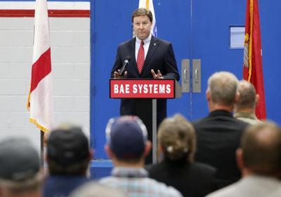 Rogers seeking top GOP spot in Armed Services panel