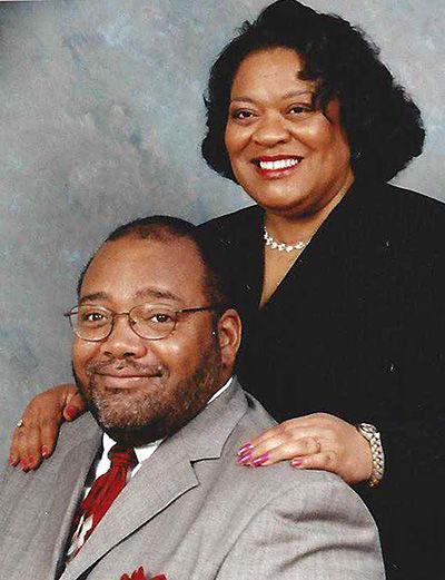 Pastors Henry and Ella Looney