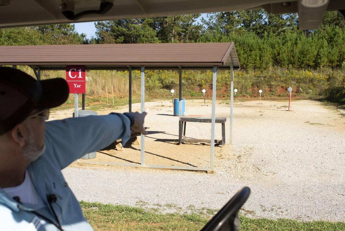 Marksmanship site gains new business, rising visibility