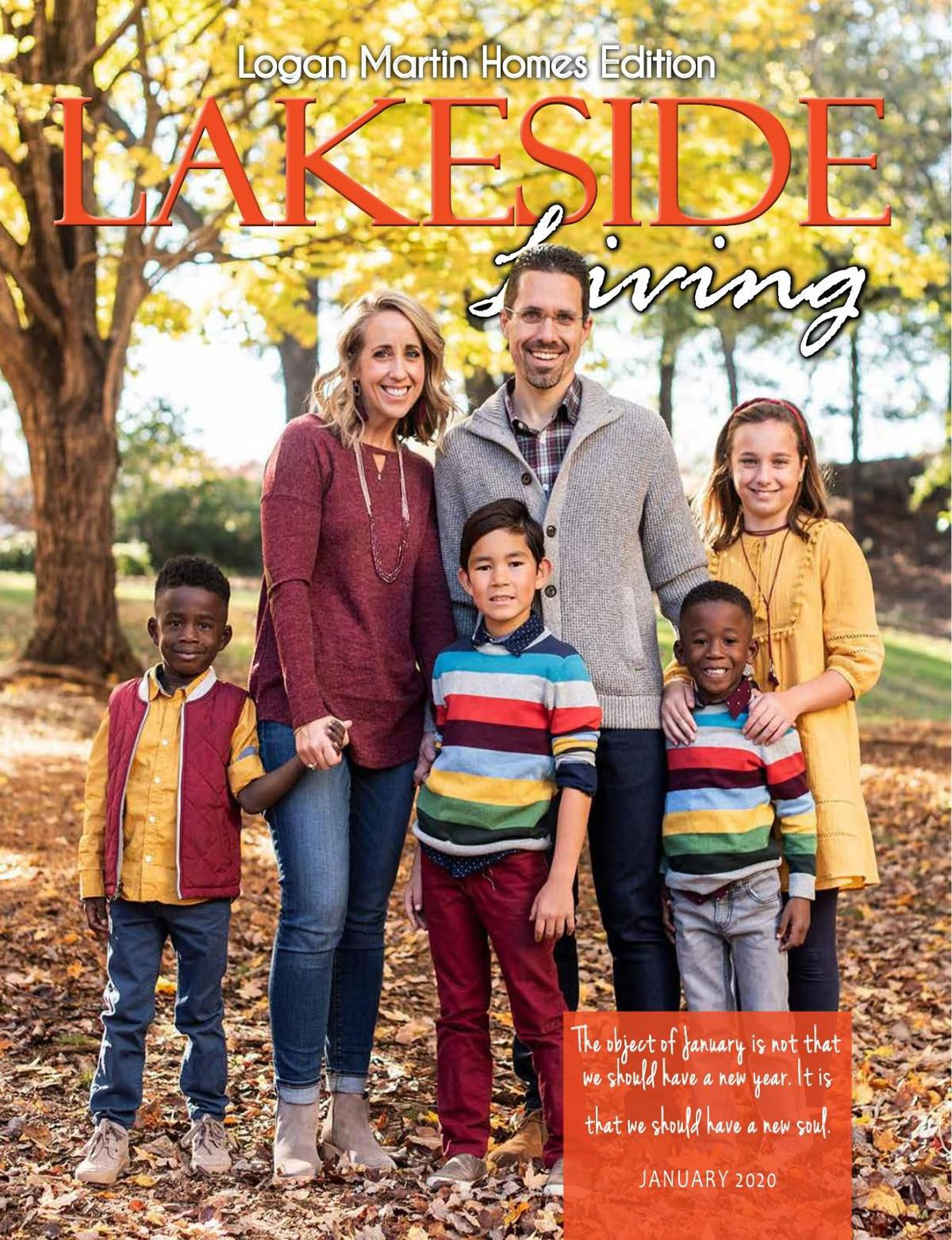 Lakeside Living January 2020