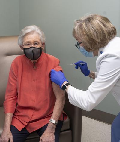 Ivey Vaccine