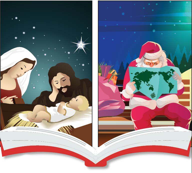 Two Christmases