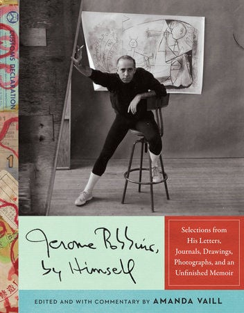 'Jerome Robbins, by Himself'