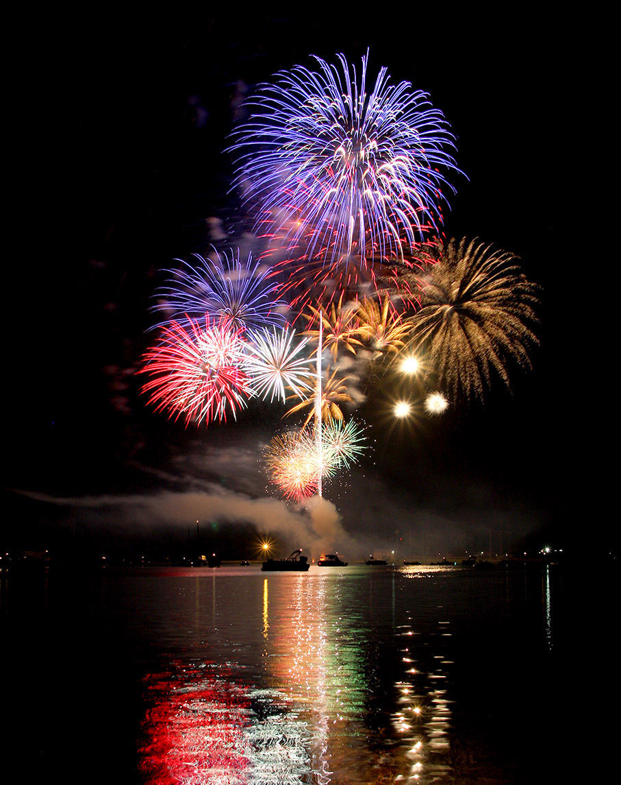Alabama/saint clair county/ragland - Variety Of July 4th Celebrations Planned For Talladega St Clair Counties