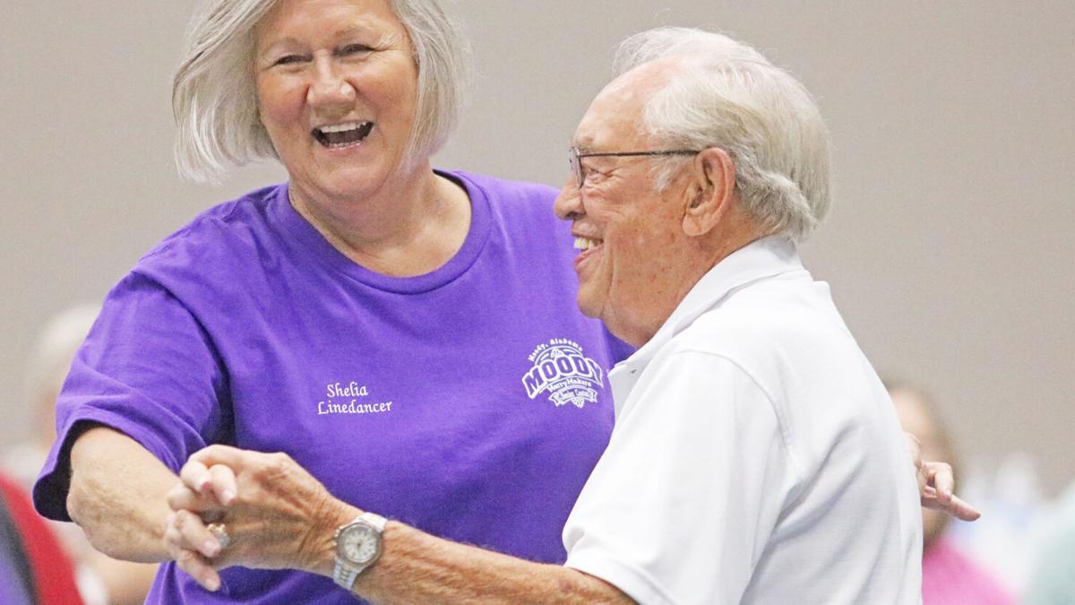Photos: St. Clair County Senior Picnic
