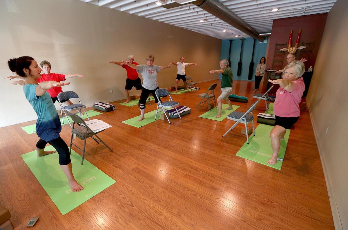 MIND + BODY Exercises