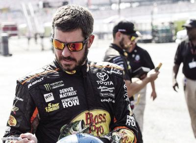 Mark Mccarter Furniture Row Racing Is Closing Shop And That Should