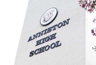 Anniston High School teaser