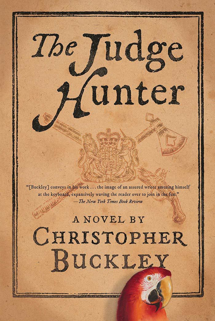 'The Judge Hunter'