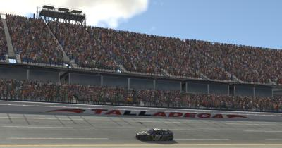 eNASCAR iRacing Pro Invitational Series - Geico 70