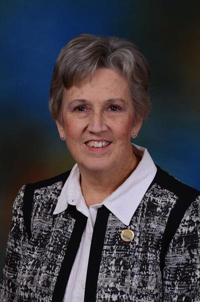 Betsy E. Huber