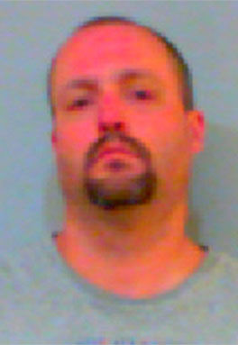 Zacheriah Franklin Pearce arrested, charged