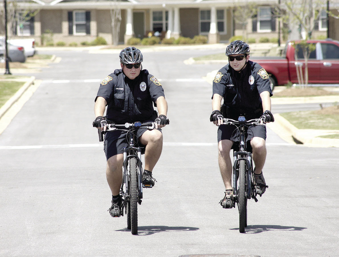 police mountain bikes essay Essays it takes 2 (wheels) to tango the man who loved bicycles for the  bicycle  the best bike you can afford grant petersen cycles down from the  mountain.