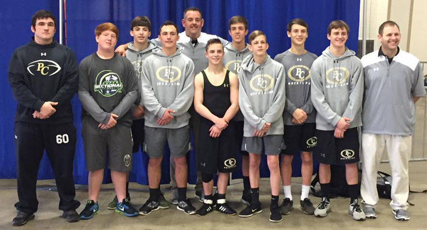 Pell City sends 7 to state tournament