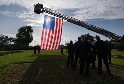 9/11 pic